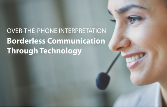 over-the-phone interpretation services hong kong